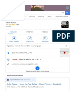 imilla alzada - Buscar con Google