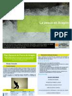 Normativa Pesca 2020 - Aragón - Folleto Informativo
