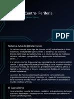 Sistema Centro- Periferia