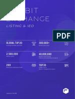 ProBit Sales Deck