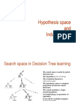 5. Hypothesis space and Inductive Bias - Copy