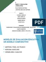 modelos de evaluacion educativa Diapositivas.pptx