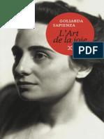 Sapienza_LArt de la joie by Sapienza Goliarda (z-lib.org)