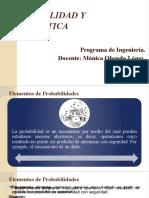 6 PROBABILIDAD Y TECNICAS DE CONTEO