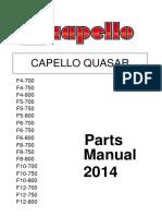 Capello 2014 катало Catalogo Fissi Quasar.pdf