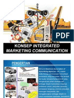 09 Konsep Integrated Marketing Communication