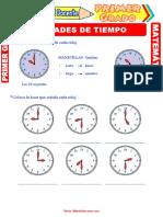 Unidades-de-Tiempo-para-Primer-Grado-de-Secundaria