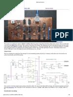 Ethernet Receiver