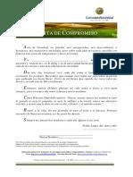 Carlos de la Rosa Vidal - Carta de Compromiso Personal para el Liderazgo.pdf