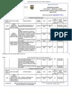 Agenda - GESTION DE CALIDAD - 2018 I Periodo 16-02 (peraca 472)