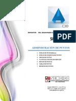 MANUAL DE AUTOCAD CIVIL 3D 2019- SESIÓN 02