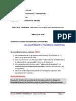 TALLER 04272020  AUDITORIA DE LA MEZCLA DE MERCADOTECNIA