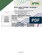 FRANKLIN - HUMBERTO - RAUL, GUÍA ANALOGA 1-- PRIMER PARCIAL-2018