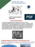 FILOSOFOS DEL SER 1