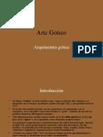 Gótico I