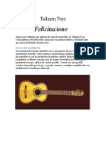 002 Instrumento musical