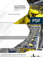 Balance Metalúrgico en Circuito de Flotación  de Cobre.pdf