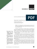 Pesquisa-ação - as experiências de João Bosco Guedes Pinto