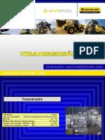TRANSMISIÓN TurnerSOLENOIDES MODULADORA
