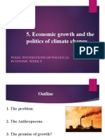 PO133 Week 5 lecture - Growth and climate change.pptx