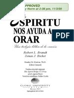 Libro El Espiritu nos ayuda a orar.pdf