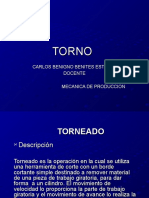 TORNEADO