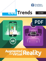 Edu Trends AR VR