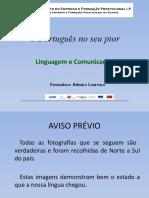 CLC5 DR4 Portugues no seu pior