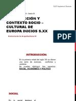 Historia IV Semana 02 - Contexto Europa.pdf