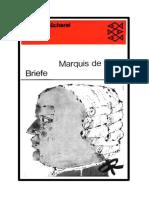 Sade-Marquis-de-Briefe