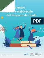 Lineamientos para la elaboración del Proyecto de Grado.pdf