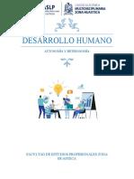 DESARROLLO HUMANO