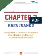 Villarreal Attacking 1v1 Switching Play