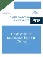 Guide+affilié+régime+des+pensions+civiles+20+mars+2018