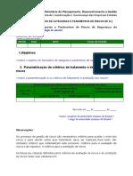 Template _ Formulário de Categorias e Parâmetros para os Riscos de SI
