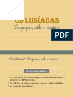 Os Lusíadas, de Luís de Camões