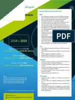 GEB - Informe Inversionistas 2019