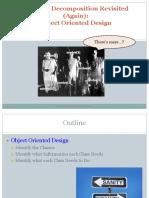 16 - Problem Decomposition - Revisited