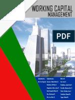 WorkingCapitalManagement April 2020