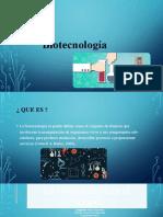 biotecnología rico