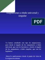 Clase_11_Asignaciones_a_titulo_universal_y_singular