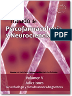 Tratado de Psicofarmacologia y Neurociencia Vol. 5