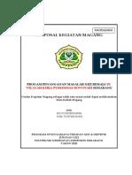 Proposal Magang-P1337431216061 tolong jangan error