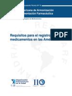 REQUISITOS PARA EL REGISTRO DE MEDICAMENTOS EN LAS AMÉRICAS.pdf