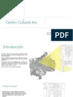 Centro Cultual Ars