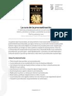 la-cura-de-la-procrastinacion-zahariades-es-39341
