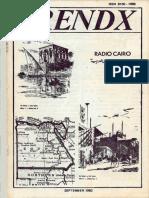FRENDX-1982-09