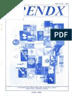 FRENDX -1985-06