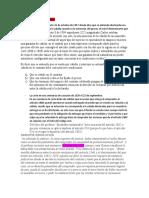 SENTENCIAS y CITA DE LIBROS contratos