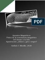 5 Apariencia de los tejidos en resonancia magnética